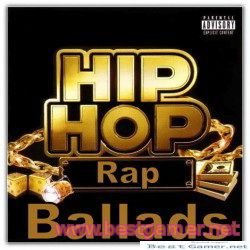 VA - Hip Hop & Rap Ballads [2015, MP3, 320 kbps]