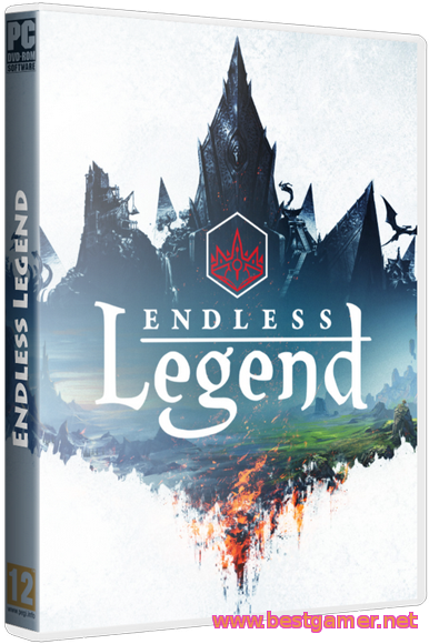 Endless Legend [v1.0.32.S3] (2014) PC | Steam-Rip от ALI213
