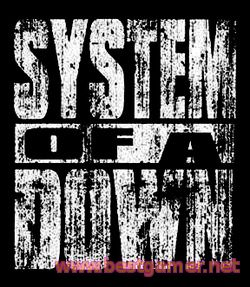 System Of A Down (1998-2005) M4A