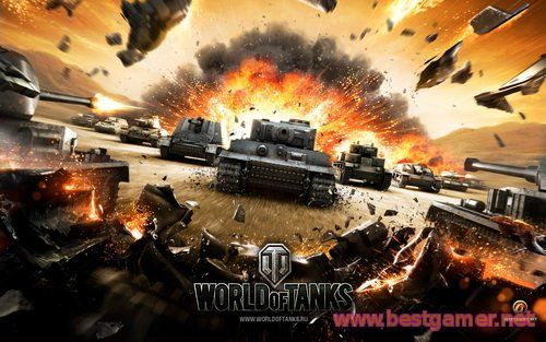 Мод для World of Tanks 0.9.6 с читами на борту [0.9.6] [RUS]