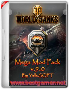 World of Tanks Mods (2015) [Ru] (9.0)