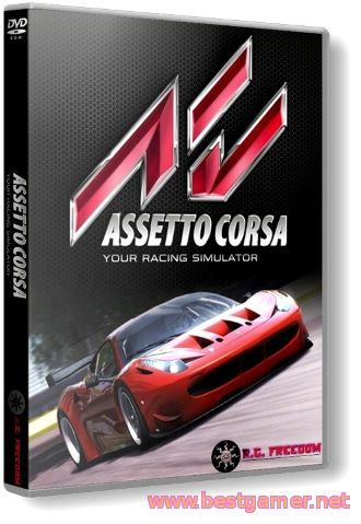 Assetto Corsa (v1.1.6) Inc. Dream Pack DLC - RePack by CorePack