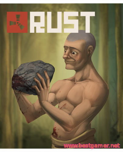 Rust Experimental (2014) PC | RePack