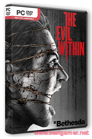 The Evil Within (Bethesda Softworks) (Multi7/RUS) [L|Steam-Rip]