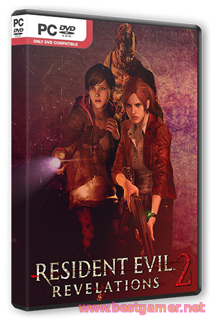 Resident Evil: Revelations 2 - Full Season, v4.0 (MULTI11)(RePack) от R.G.BestGamer.net