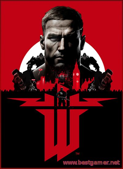 Wolfenstein: The Old Blood [Update 1] (2015) PC | Steam-Rip