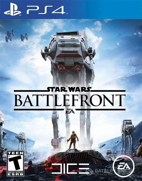 Авторский анонс Star Wars: Battlefront 3 -  «Да пребудет с тобой сила» ?