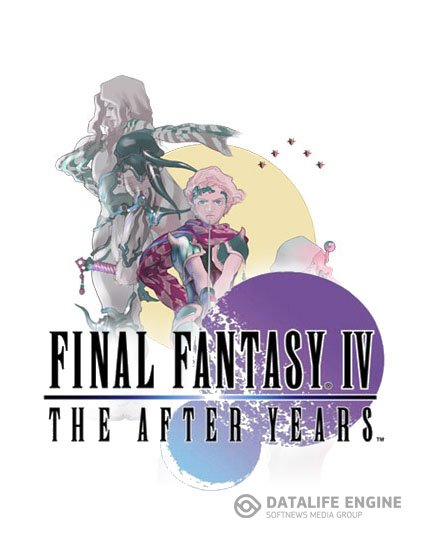 Final Fantasy IV: The After Years (2015) PC | RePack