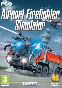 Airport Firefighters: The Simulation (rondomedia GmbH) {RUS|ENG|Multi7} [Repack] от xatab