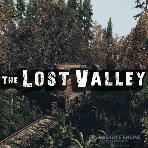 The Lost Valley (2015) (L)