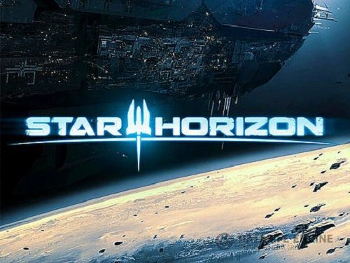 Star Horizon (Tabasco Interactive) (RUS/ENG/MULTI10) [L] - RELOADED