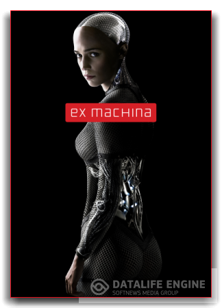 Из машины / Ex Machina (DVDRip)