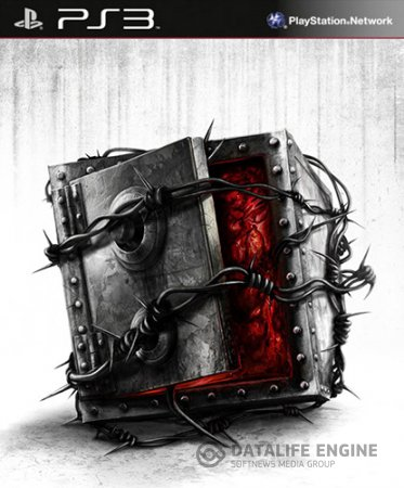 [PS3] The Evil Within DLC PACK (The Assignment, The Consequence, The Executioner) (2015)[EUR] 4.60/4.21 [Repack] [Ru/En]