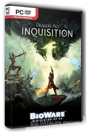 Dragon Age: Inquisition - Digital Deluxe Edition [v 1.12u12] (2014) PC | RePack от xatab
