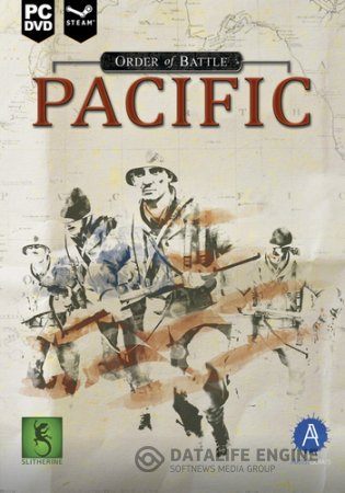 Order of Battle Pacific Battle of Britain-SKIDROW