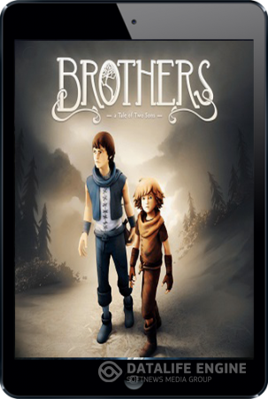 Brothers: A Tale of Two Sons (1.0) [Приключения, iOS 6.0, RUS]