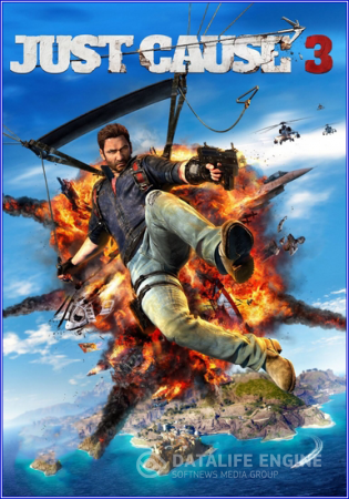 Just Cause 3 XL Edition (Square Enix) (RUS|ENG|Multi7) [L|Steam-Rip]