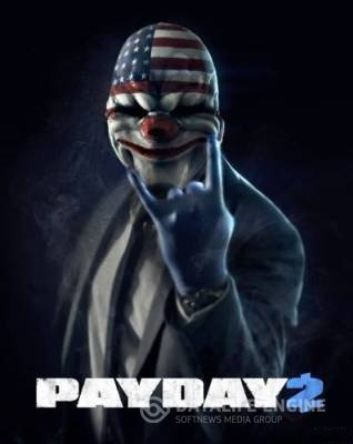 PayDay 2: Ultimate Edition [v 1.94.862 + DLCs] (2013) PC | Repack от xatab