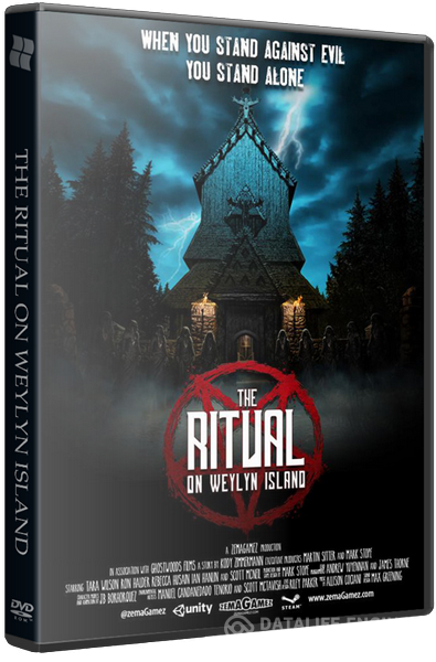 The Ritual on Weylyn Island (2015) PC | Лицензия