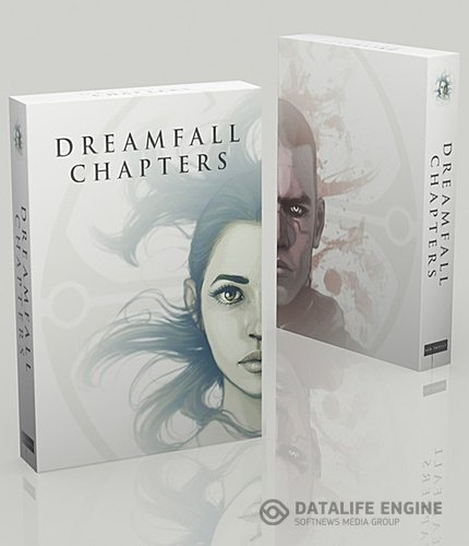 Dreamfall Chapters: The Final Cut [v 5.7.8] (2014) PC | Лицензия