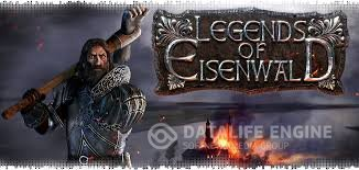 Legends of Eisenwald [RePack] [2015|Rus|Eng]