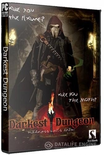 Darkest Dungeon [Update 2] (2016) PC | SteamRip от Let'sРlay