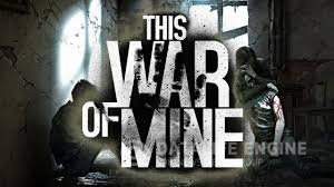 This War of Mine (RUS|ENG|MULTI11) [RePack] от R.G. Механики