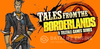 Tales from the Borderlands (RUS|ENG) [RePack] от R.G. Механики