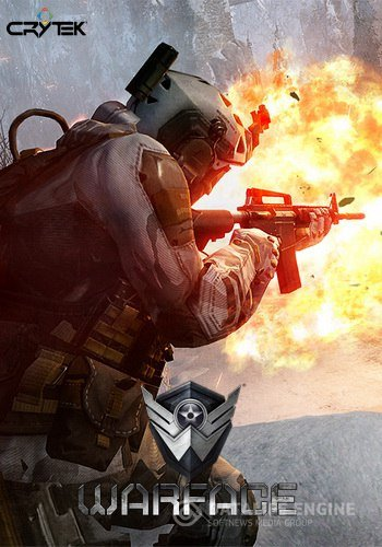 Warface [10.02.2016] (2012) PC | Online-only