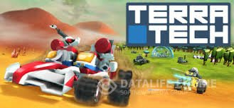TerraTech [Early Access] [2015|Rus|Eng|Multi10]