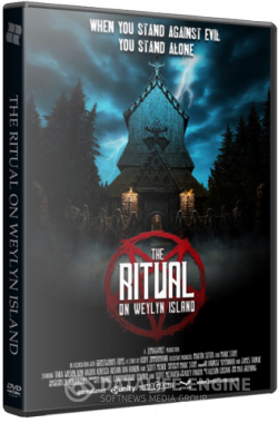 The Ritual on Weylyn Island [2015, RUS(MULTI), L] CODEX