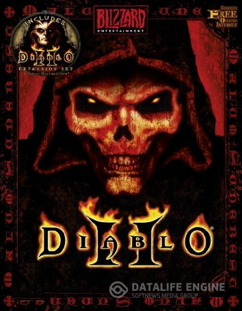 Diablo II: Lord of Destruction (2000-2001) PC