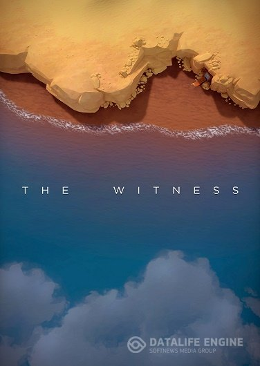 The Witness (2016) PC | RePack от FitGirl