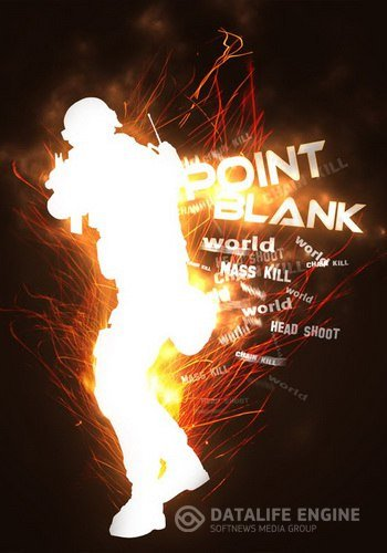 Point Blank [57.6] (2009) PC | Online-only