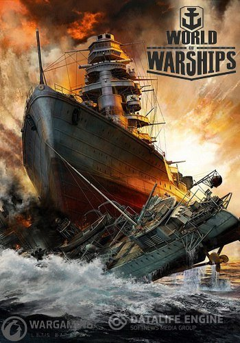 World of Warships [0.5.2.4] (2015) PC | Online-only
