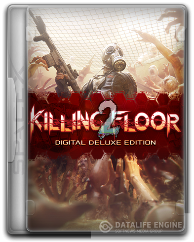Killing Floor 2: Digital Deluxe Edition [v 1075] (2016) PC | Лицензия