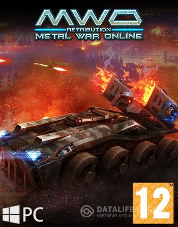 Metal War Online: Retribution [1.1.1.1.0.2108] (2013) PC | Online-only