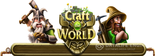 Craft The World [RePack] [2014|Rus|Eng]