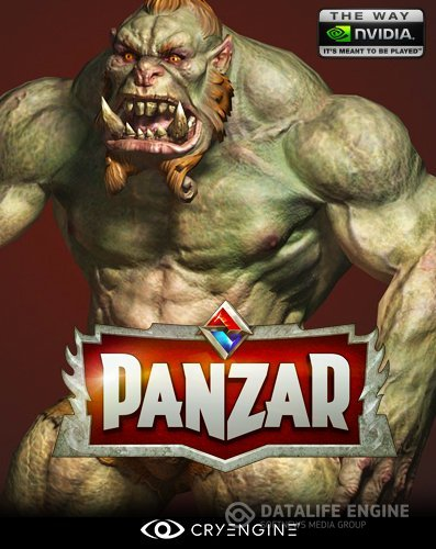 Panzar: Forged by Chaos [40.13] (2012) РС   Online-only