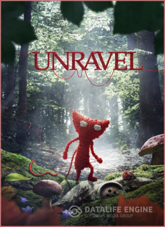 Unravel (RUS/ENG/MULTi) [L|Origin-Rip]