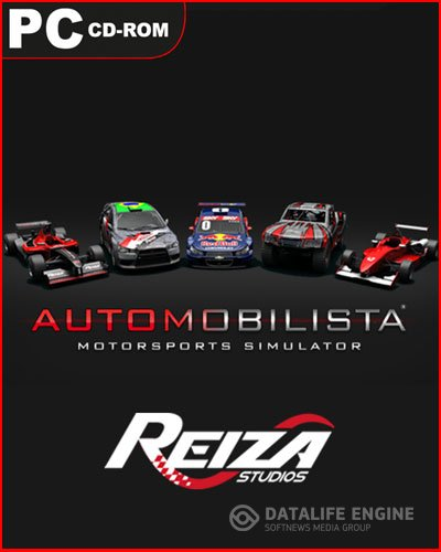 Automobilista (Reiza) (ENG//MULTi7) [L] - RELOADED