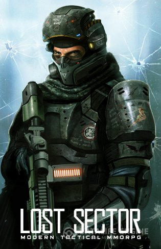 Lost Sector [103] (2014) PC   Online-only