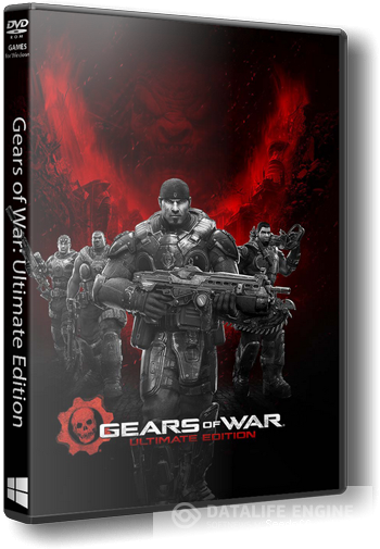 Gears of War: Ultimate Edition [2016, RUS, DL]
