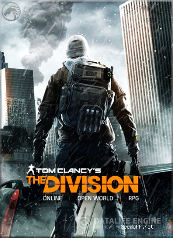 Tom Clancy's The Division™ - Gold Edition [2016, RUS, Steam-Rip]