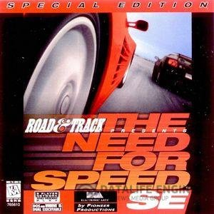 The Need for Speed: Special Edition (1995) PC
