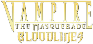 Vampire: The Masquerade - Bloodlines [GoG] [2004|Eng]