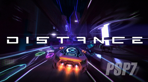 Distance [Build 6009 | Early Access] (2014) PC | RePack by Mizantrop1337