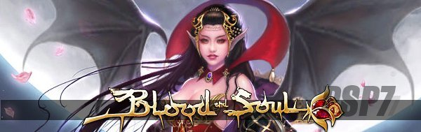 Blood and Soul [24.05.16] (2011) PC | Online-only