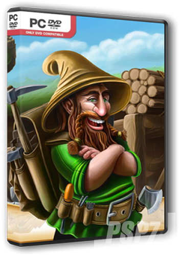 Craft The World [v 1.2.010] (2013) PC | RePack от Pioneer