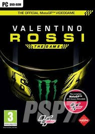 Valentino Rossi The Game [2016|Eng]